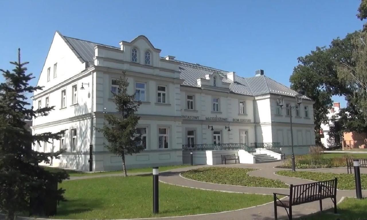 Nowa siedziba PMDK w Lubartowie