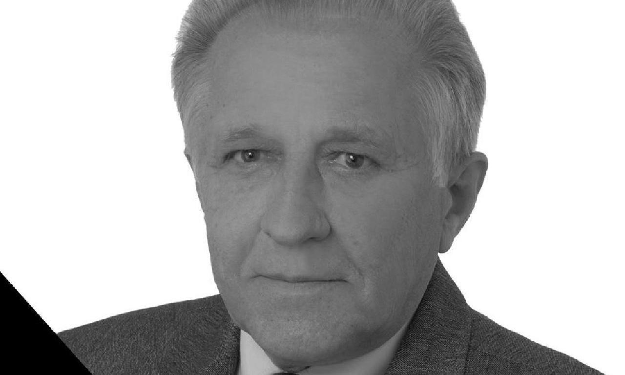 Zmarł Jan Wiesław Mazurek, Radny Rady Powiatu Lubartowskiego
